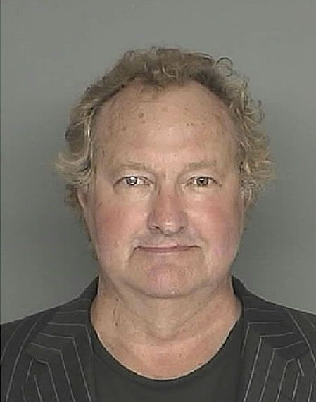 Randy Quaid was booked into the Santa Barbara County Jail in April 2010 after he and his wife arrived for a criminal court appearance two weeks late. The actor and his wife have previously been charged with defrauding an innkeeper, burglary, and conspiracy. Quaid, 59, was released after posting $100,000 bail.