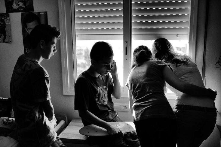 In Spain, Austerity and Hunger - En España Austeridad y hambre - NYTimes.com #vivienda