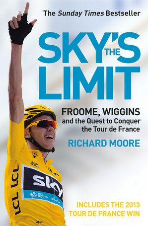 On Sunday 22 July, Bradley Wiggins became the first British rider ever to win the Tour de France. It was the culmination of years of hard work and dedication and a vision begun with the creation of Team Sky. This is the inside story of that journey to greatness.