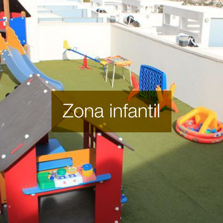 Disponemos de una zona de juegos donde los niños pueden dar rienda suelta a su imaginación y pasarlo en grande.   #ColinaHomeResort #ColinaCalpe #Calpe #Resort #ColinaResort #ResortCalpe #Resort #ZonaInfantil #PlayGround #Diversion
