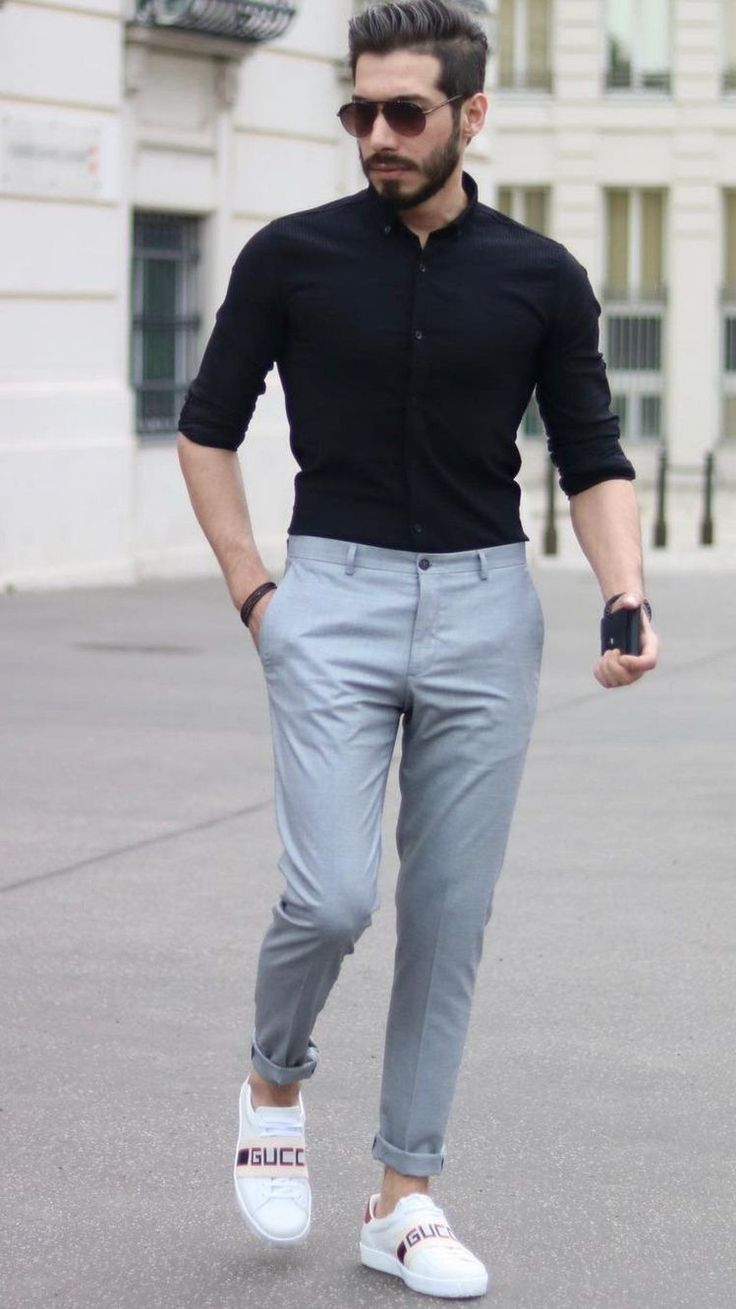 Outfits For Men Pinterest