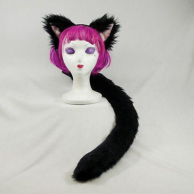 Cat Girl Manor Ff