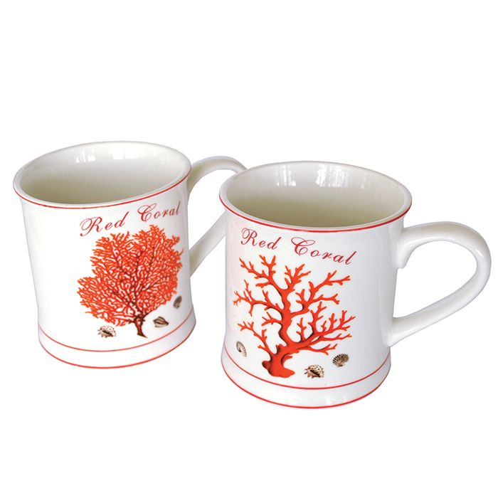 mugs #bouchara #corail