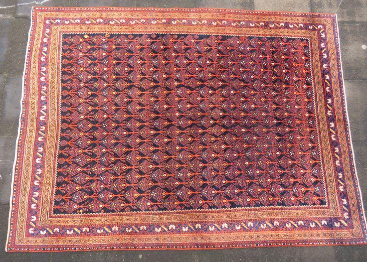 Persian Avshar rug