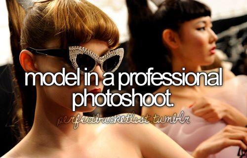 Ideally, a book promotionProfession Models, Make Money, Buckets Lists, Cat Eye, Dreams, Profession Photoshoot, 50Th Anniversaries, Bucketlist Tumblr Com, Supermodels