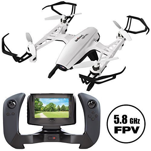 """UDI Mini Camera Drone with FPV - """"Kestrel"""" U835 Camera Live Video Drone WiFi with Altitude Hold and 4 Inch LCD Color Display Remote for Stunt Quadcopters - http://www.dronefreeapps.com/product/udi-mini-camera-drone-with-fpv-kestrel-u835-camera-live-video-drone-wifi-with-altitude-hold-and-4-inch-lcd-color-display-remote-for-stunt-quadcopters/"""