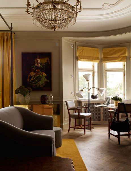 15 best hotel lobby chandeliers images on pinterest for Boutique hotel stockholm