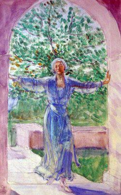 violet oakley - Google Search