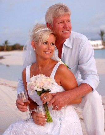 Lorrie Morgan Married Lorrie Morgan And Randy White