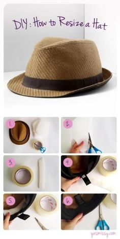DIY Tutorial Hats / Men's Flat Cap / Gatsby Hat: Pattern DIY Tutorial - Bead&Cord