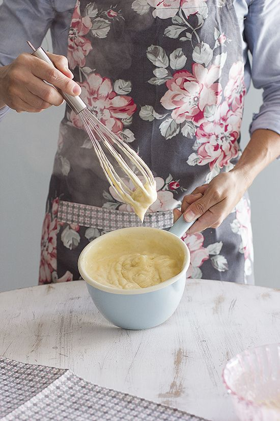 la mejor receta de crema pastelera, crema pastelera, receta de crema pastelera,