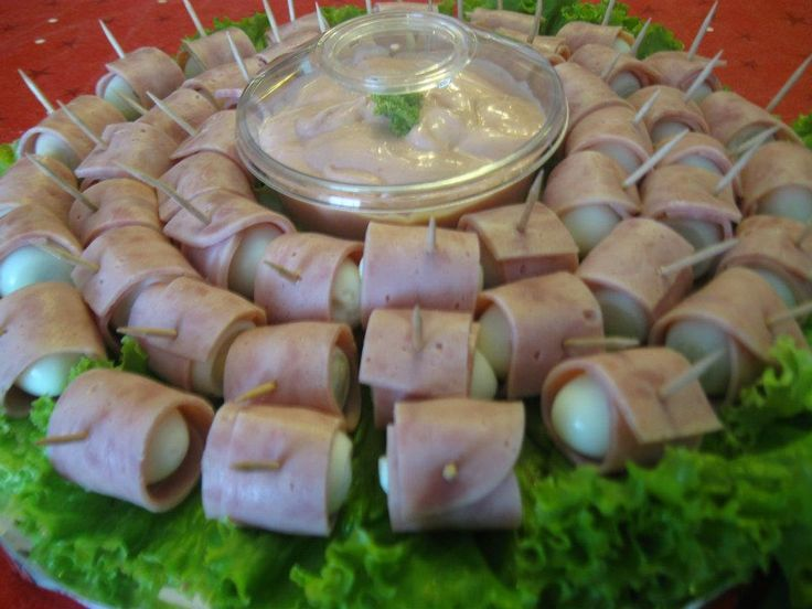 M s de 1000 ideas sobre pasabocas para fiestas infantiles - Comidas saludables faciles de hacer ...