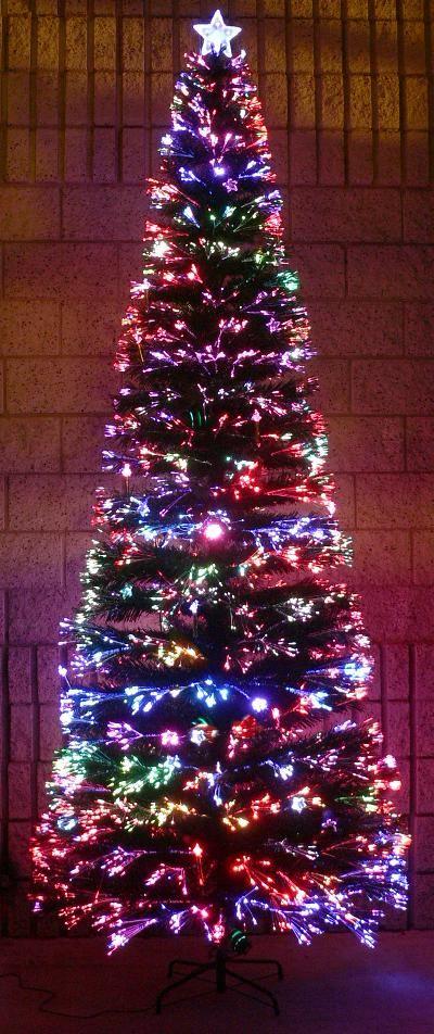 fiber optic LED tree | For the home | Pinterest | Christmas, Christmas Tree  and Christmas tree decorations - Fiber Optic LED Tree For The Home Pinterest Christmas