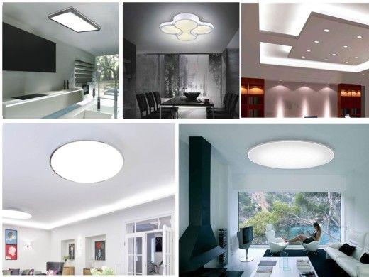 jakie oświetlenie w niskich pomieszczeniach #led #lighting