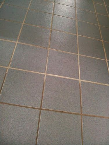 1000 Images About Tile Cleaning On Pinterest How To