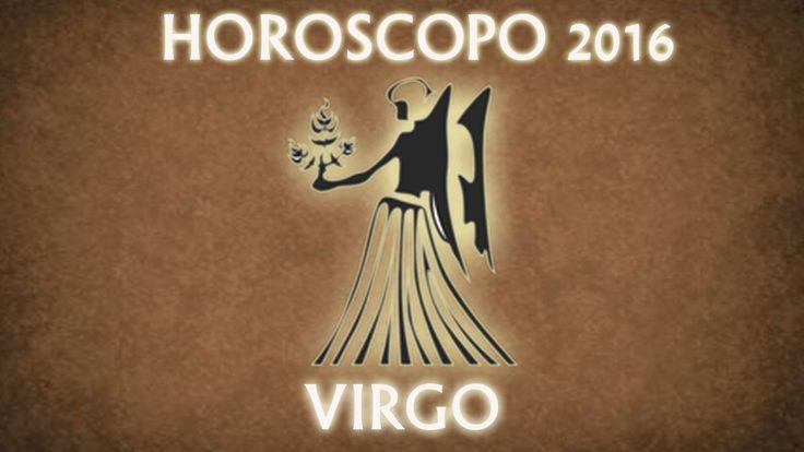 DE TODO UN POCO: Horóscopo Virgo 2016