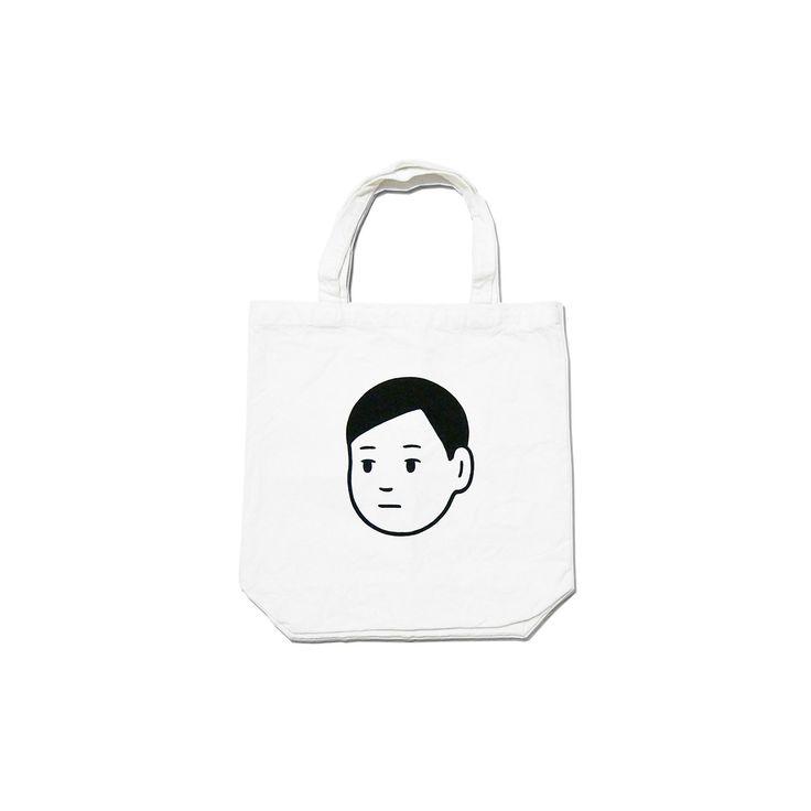 Noritake Tote Bag : INSIGHT BOY