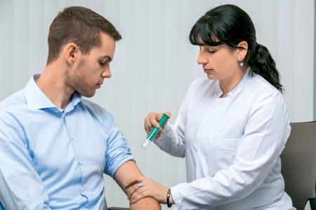 #Grippeimpfung: Jährliche Impfempfehlung für Risikogruppen - PresseBox (Pressemitteilung): PresseBox (Pressemitteilung) Grippeimpfung:…