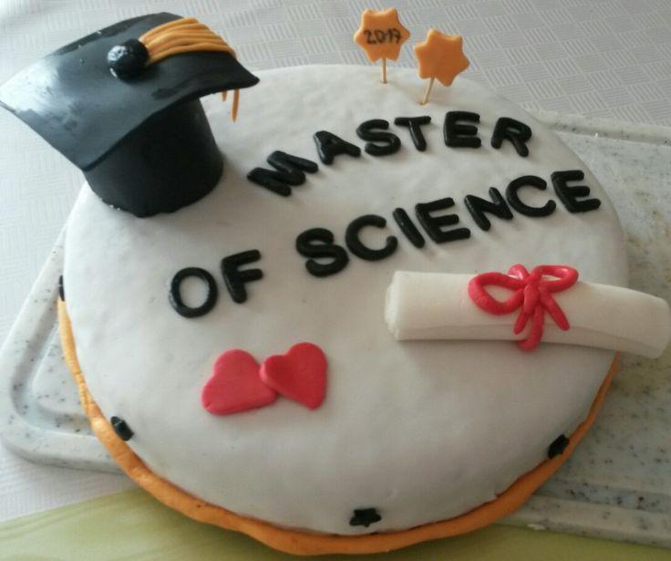 """Master"" Torte"