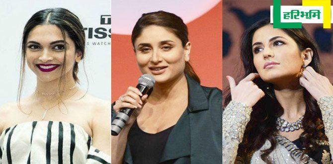 न कैटरीना और न ही दीपिका रणबीर के लिए सहीः करीना http://www.haribhoomi.com/news/entertainment/cinema/deepika-katrina-ranbir-kareena/49684.html