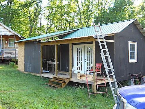 25 Best Ideas About Cheap Tiny House On Pinterest Tiny House Plans Mini House Plans And Mini Homes