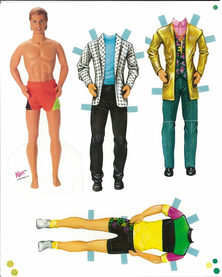 25+ Best Ideas about Barbie Paper Dolls on Pinterest ...