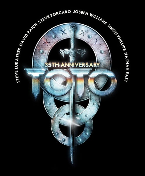 Toto 35th Anniversary Tour to Hit 29 European Cities but Skip the U.K.
