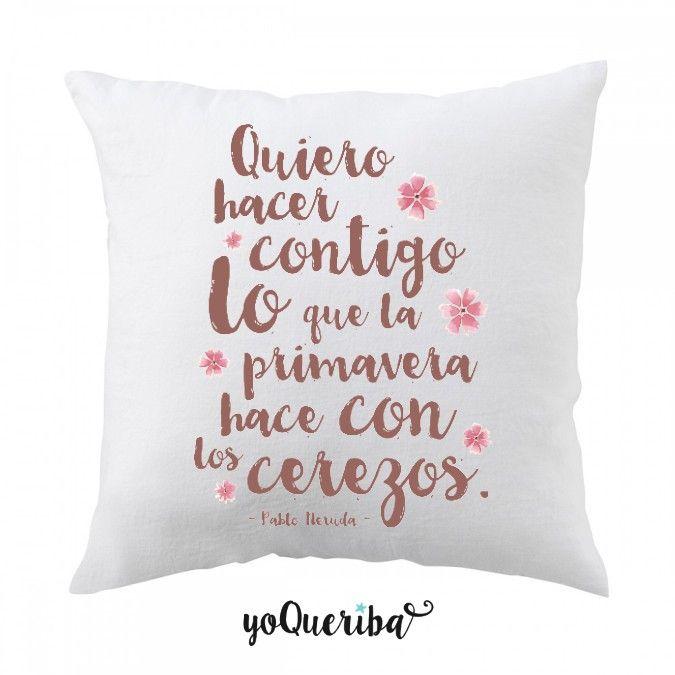 Acción poetica yoQueriba.com , Neruda
