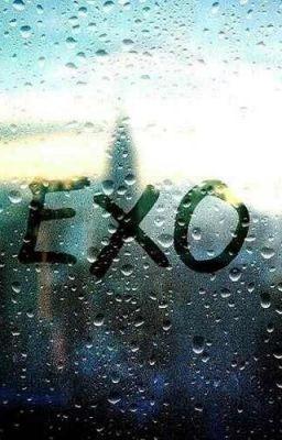 EXO!!! - Sehun #wattpad #fanfiction