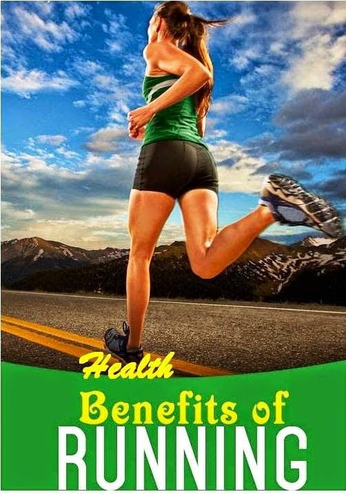 FITNEZLIFE | Health Benefits of Running