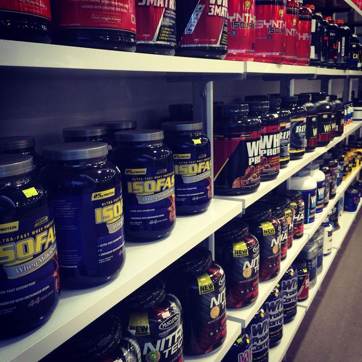 Gym Market Supplement Store Beylikdüzü İstanbul #mhp #