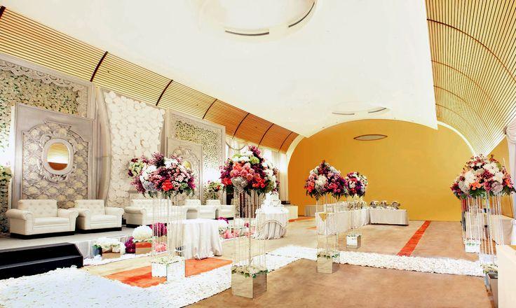 Wedding Venue at Alila Jakarta