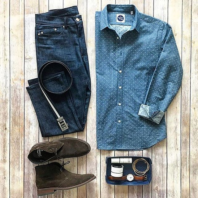 Outfit by: @dapperprofessional ______________ @thenortherngent for more outfits. #SHARPGRIDS to be featured. TheNorthernGent.com for fashion updates. ______________  or ?