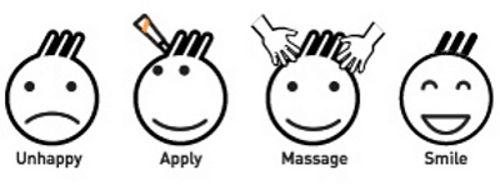 """Cos'è """"MaxRoot""""?  MaxRoot è un Gel cosmetico per il massaggio alla radice del Capello, ricco di Vitamine B1, B2, B3, B5, B12, C, E, Biotina e Proteine. Ottenuta al 100% da estratto di agrumi da agricoltura biologica. Ogni lotto è testato in laboratorio per evitare contaminanti e pesticidi. Tutte le vitamine sono ottime per la crescita dei vostri capelli sani e utili a potenziarne la radice, aumentarne il volume ed evitare la colorazione chimica che potrebbe essere pericolosa per la salute."""