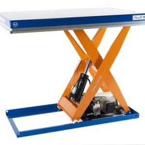 Static Scissor Lift Table 1000kg CL1001