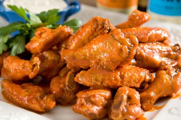 Crazy Hot Wings | Nugget Market Recipes