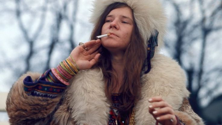 Janis: Little Girl Blue' Goes Beyond Cliches Of A Sad Childhood