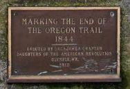 Washington State History Society