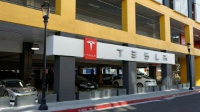 Buz Investors Buy Tesla Stock in 2017 After a roller coaster of a year in 2016, Tesla Motors Inc (NASDAQ:TSLA) entered 2017 with both feet firmly on the ground. In fact, the share price of Tesla stock (TSLA stock) reached a three-month high during the first week of Januar