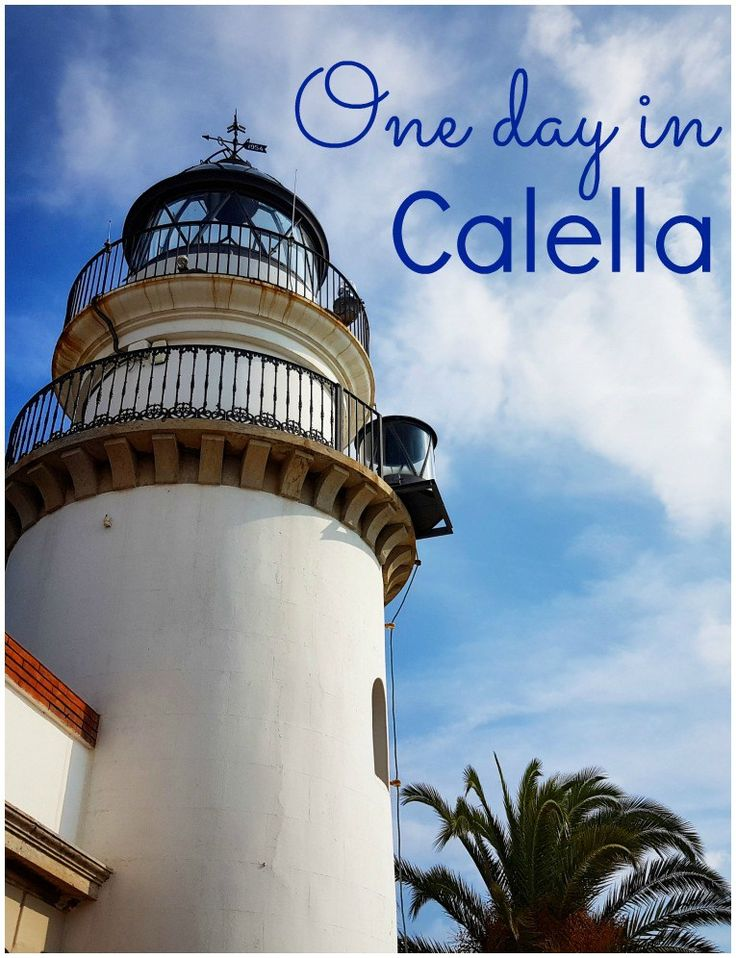 With its mix of history, tradition, family-friendly atmosphere & beach, here's why you should spend more than one day in Calella, on Spain's Costa Barcelona