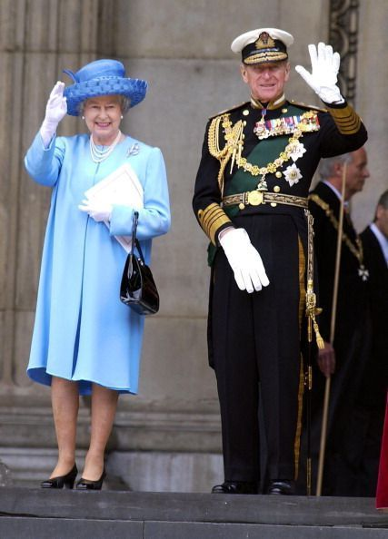 Queen Elizabeth celebrates her 88th birthday today. For the past week I have searched for a hat I would like to suggest for her to wear this year… to no avail. I suppose it's like shopp…