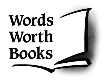 Words Worth Books, Waterloo, Ontario