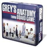 Cardinal Industries Grey's Anatomy Game (Toy)  #Techno