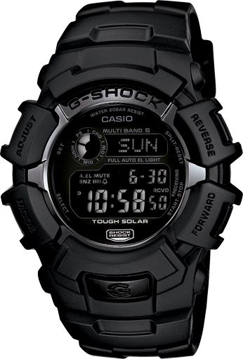 Casio G-Shock Solar Atomic Watch GW2310FB-1