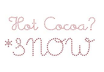 MeMimas Dots from Type-Ø-Tones. #fonts #holidays