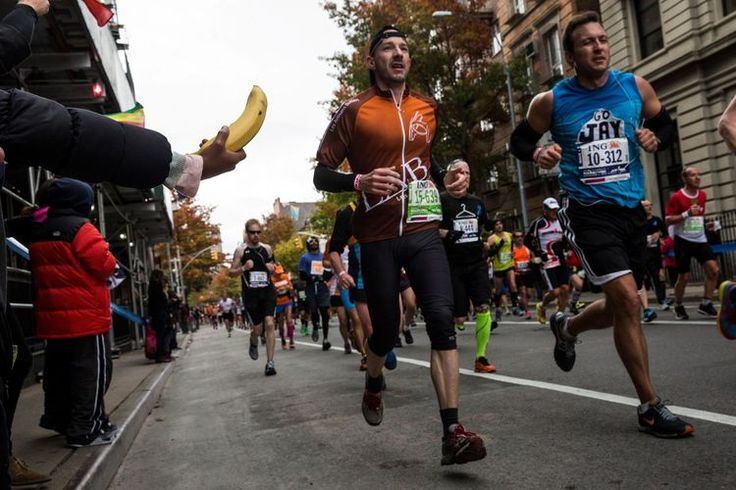 How to Be an Awesome Marathon Spectator