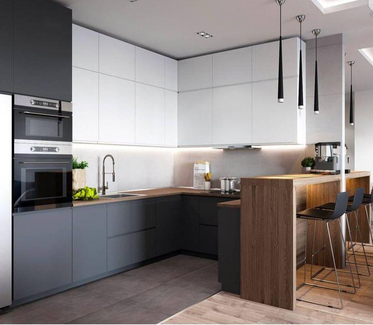 Colori cucina home nel 2019 cucine moderne arredo interni cucina e idee per la cucina - Colori per la cucina ...