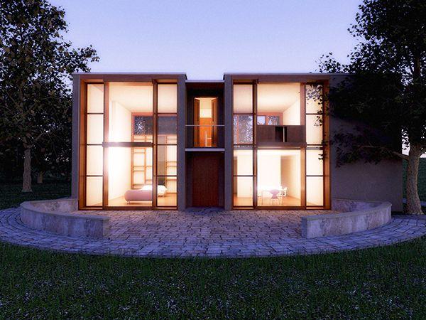 Esherick House