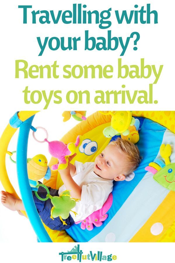 Baby gear hire for holidays and travel   Baby toys   Borrow and lend baby equipment directly from other families   Click here to see more details from Tree Hut Village.