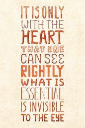 The Heart By khandishka